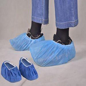 کاور کفش یکبار مصرف بیمار